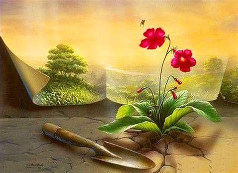 imagenes hermosas surrealistas paisajes surrealistas