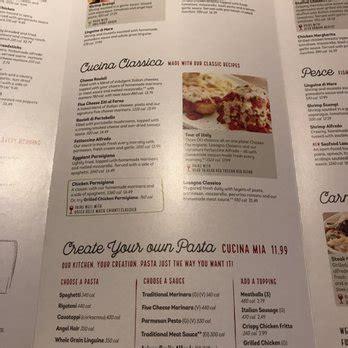 menu y precios olive garden olive garden italian restaurant 421 photos 246 reviews italian 1246 country rd
