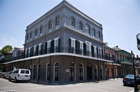 madame lalaurie house lalaurie mansion haunting