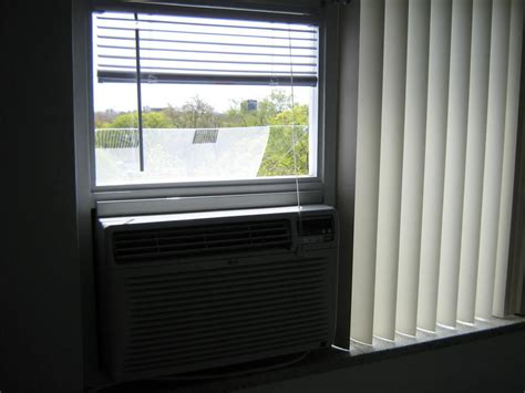 modern basement window air conditioner basement window