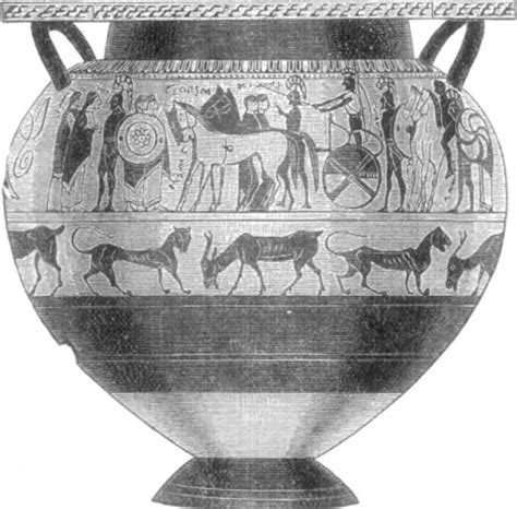 vase definition etymology and usage exles and