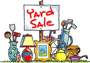 Yard sale tips and ideas honey and cheese