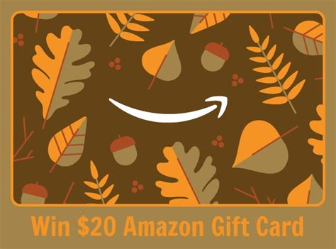 10 For 20 Amazon Gift Card - pawsitively thankful giveaway hop win 20 amazon gift card it s free at last