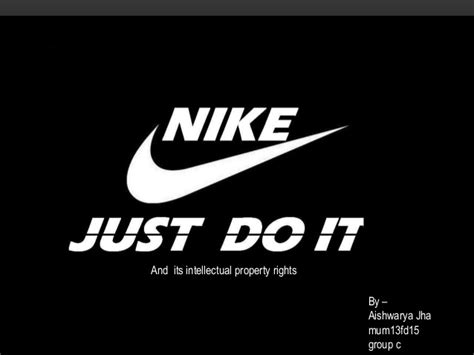 ipr nike products