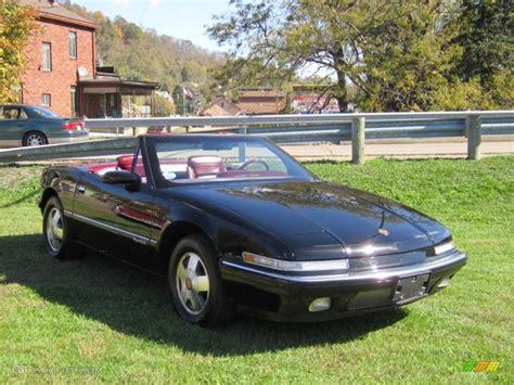 1990 buick reatta convertible 1990 buick reatta convertible exterior photos gtcarlot