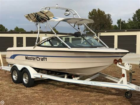 mastercraft boats for sale in oklahoma mastercraft prostar 190 boats for sale boats