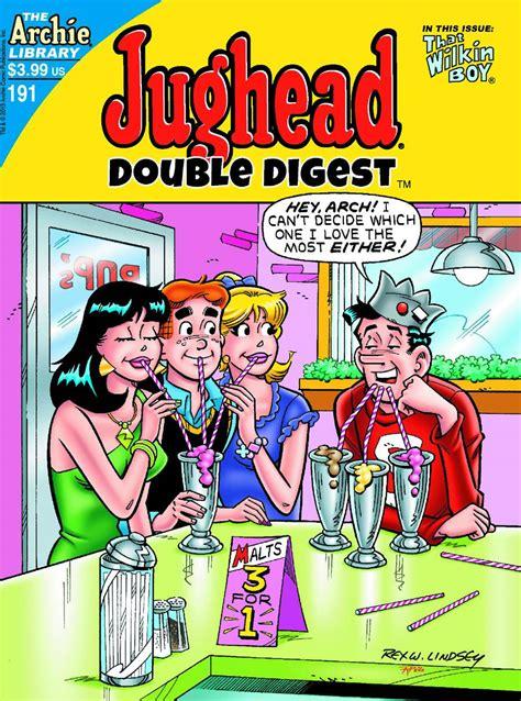 Archie Digest 224 tito pena fresh comics