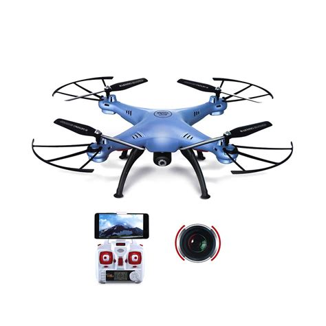 Mainan Remote Drone With Syma X5hw Terbang Murah Bagus jual syma x5hw hold wifi with 2 mp live view
