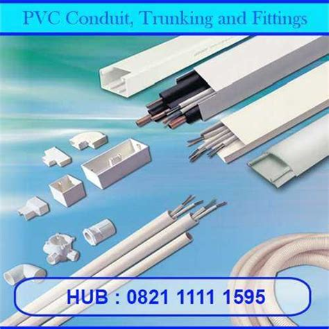 Pipa Ppr 20 Lesso D 25mm jual pvc conduit trunking and fittings oleh pt golden