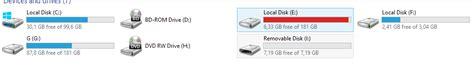 format flashdisk raw cara memperbaiki flashdisk yang rusak studi kasus format