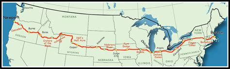 map us route 20 us highway 20 map 2017 2018 best cars reviews