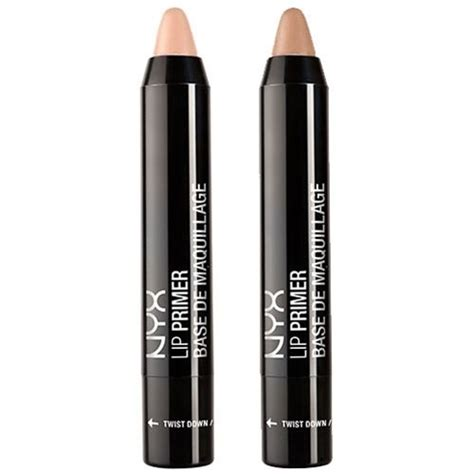 Nyx Primer nyx lip primer makeup wish list