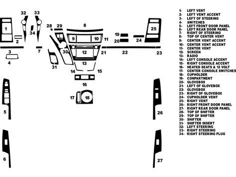 2012 prius parts diagram wiring diagrams wiring diagram