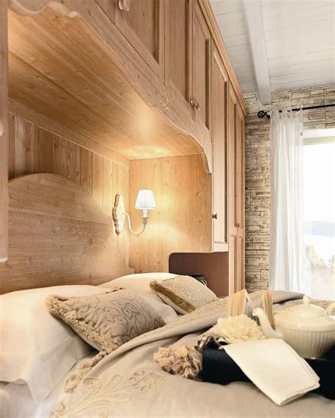letti country in legno da letto in legno in stile country every day