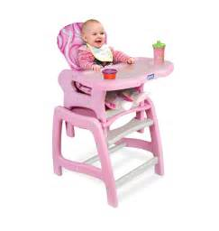 badger basket envee baby high chair with playtable