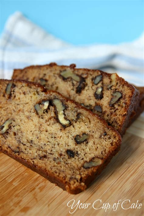 banana bead the best banana bread your cup of cake