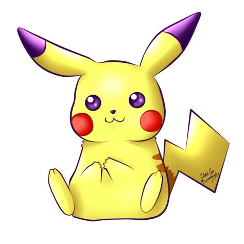 imagenes kawaii pikachu kawaii pikachu by chloeisabunny on deviantart