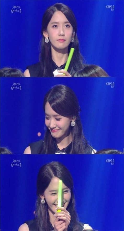 sketchbook yoo hee yeol exo yoona gives seung gi the green light on yoo hee yeol