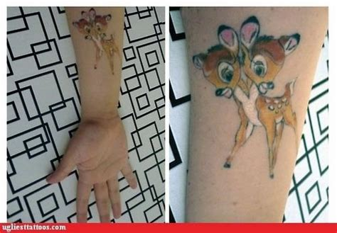 12 disney tattoo fails that seriously can t be topped