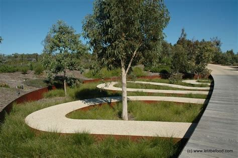 Australian Botanic Gardens Cranbourne Australian Garden Royal Botanic Gardens Cranbourne Australia 2012