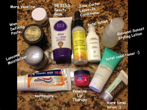 get all your 3 oz toiletry items in that quart