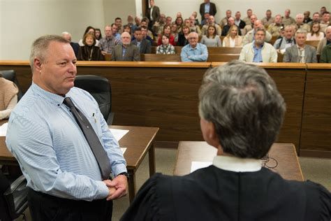 Miller County Sheriff S Office by Miller County Gets New Sheriff A Familiar Judge