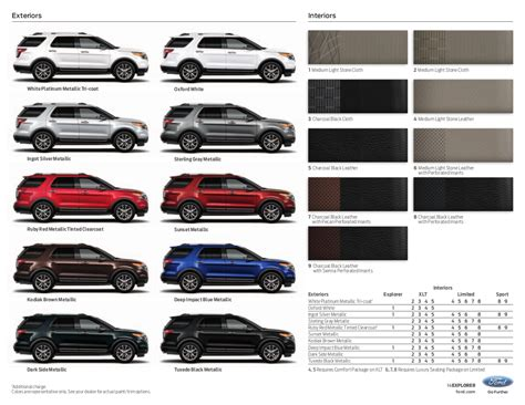 2017 ford escape exterior paint colors and interior trim 2017 2018 best cars reviews