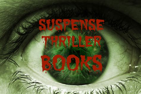 thriller best 50 best suspense thriller books i must read