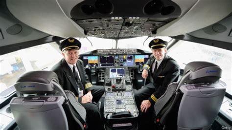 cabina de avion la automatizaci 243 n en la cabina de los aviones