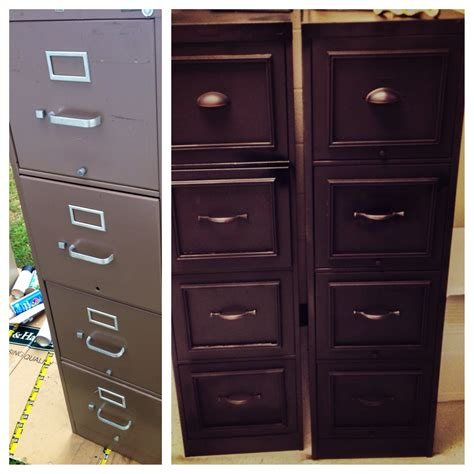 spray paint file cabinet diy file cabinet makeover for my classroom i took off the