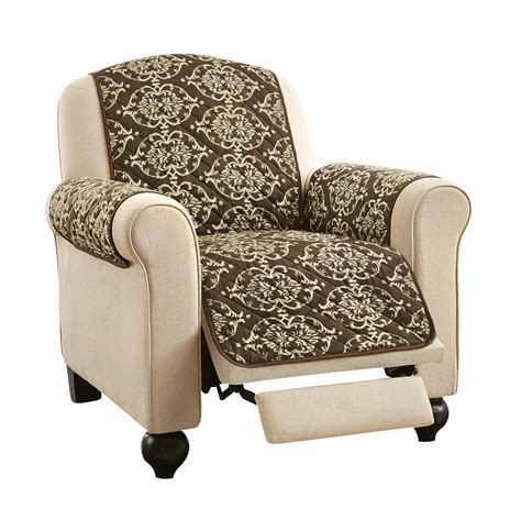 Quilted Chair Protector by Reversible Kingston Quilted Furniture Cover Protector Ebay