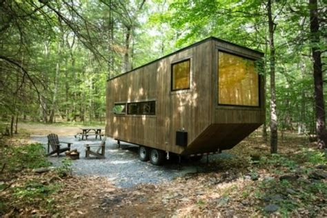 tiny house innovations tiny house startup getaway to launch off grid tiny homes