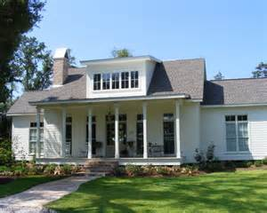 Acadian Style Acadian Style Home Houzz