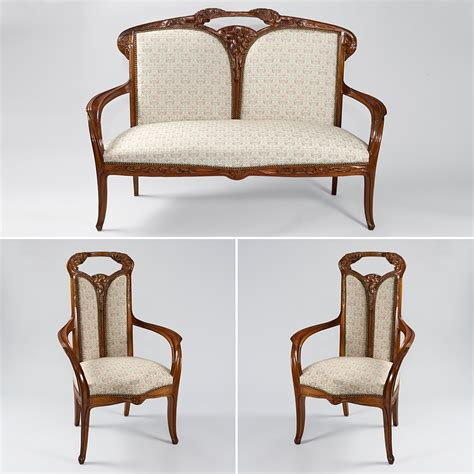 decorative recliners modern furniture furniture art nouveau decorative arts