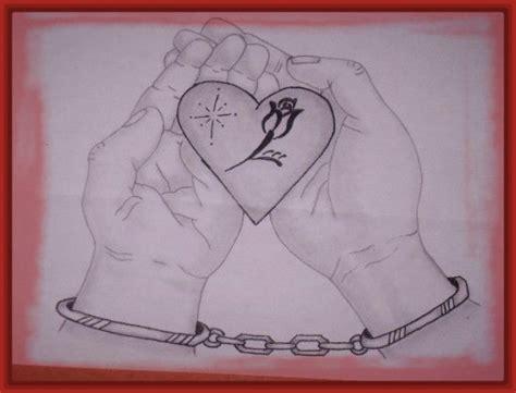 imagenes a lapiz de amigas imagenes de corazones dibujados con lapiz archivos fotos