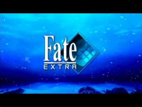 fate extra destined for release in north america this year siliconera fate extra to receive a north american release gin no dangan