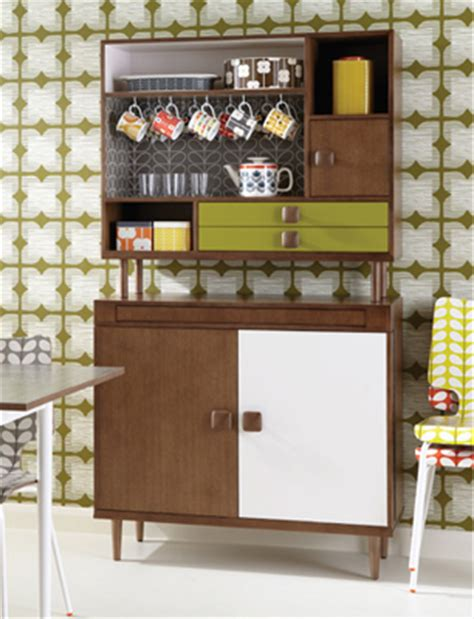 retro furniture from orla kiely home stylenest