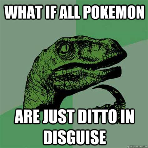 Ditto Memes - ditto pokemon meme images pokemon images