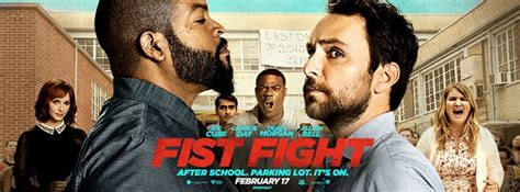movies this weekend fist fight 2017 darkagent we love being entertained