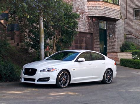 review jaguar xf 3 0 sport the about cars