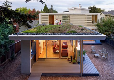 Modern Efficient Home Design Bright Modern Home Eco Space And Cost Efficient Design