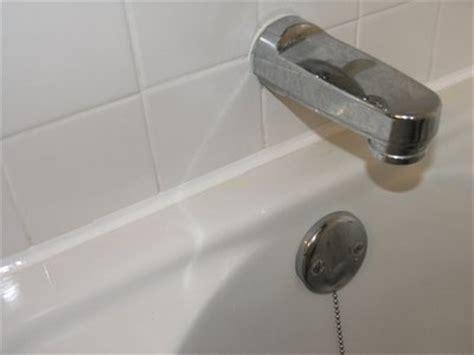 fast drying bathroom caulk caulkaway caulk removal tool