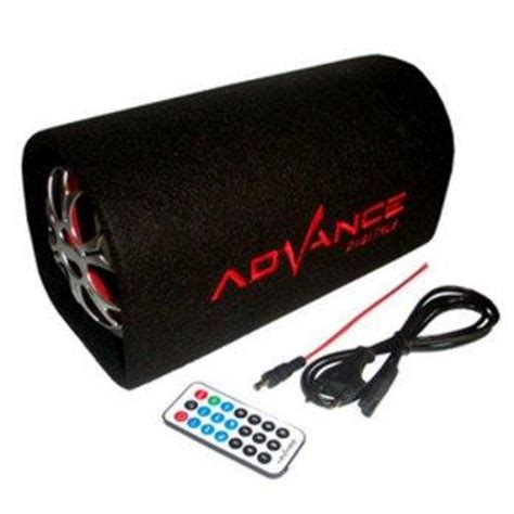 Speaker Subwoofer Mobil Advance Hifi Bass harga speaker aktif advance t101 mobil speker subwoofer t