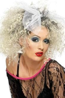 80s wigs for women ladies at simplyeighties.com