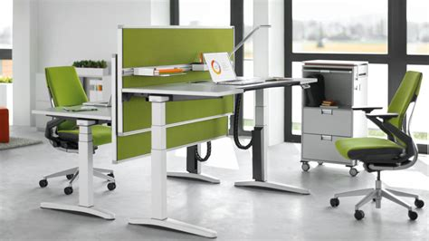 Height Adjustable Office Desk Awesome Office Desk Height Adjustable Ology Ergonomic Adjustable Office Desk Steelcase Office