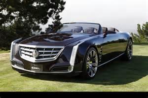 Cadillac Auto Cadillac Coupe Concept Set An Exle Of Top Class