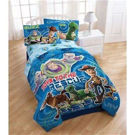toy story comforter twin disney pixar bonus free tote bag