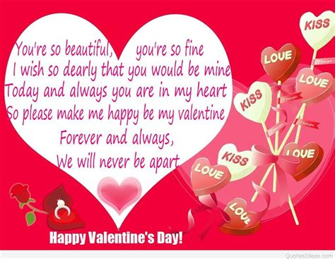 free valentines day quotes day images with quotes 2016
