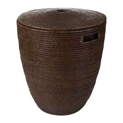 buy baolgi laundry basket teak amara