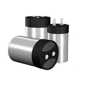 dc link filter capacitor huasing electrolytic capacitors manufacturer